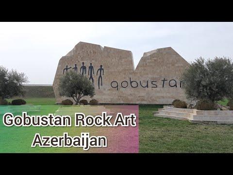 Gobustan Rock Art - Azerbaijan🇦🇿