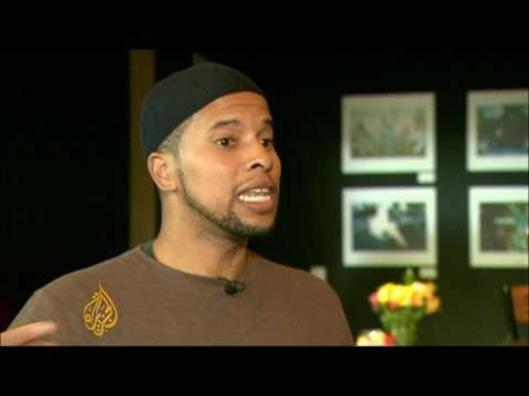 Rap group bids to present positive image of Islam