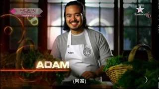 Masterchef.AU(Asia Intro Version)