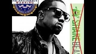 vuclip FBI Seizes and Shuts Down Sharebeast the Same Month Kanye's