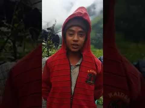Real hero of Nepal