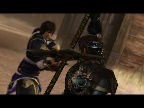 Dynasty Warriors 8: XL CE - Shu Story Mode 11 - Battle of Tianshui (Ultimate)