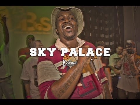 Smoke DZA x Curren$y Type Beat – Sky Palace | Wavy Beat