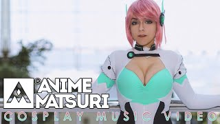 Anime Matsuri 2015 Cosplay Music Video