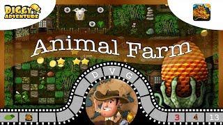 [~Dragon of Earth~] #13 Animal Farm - Diggy