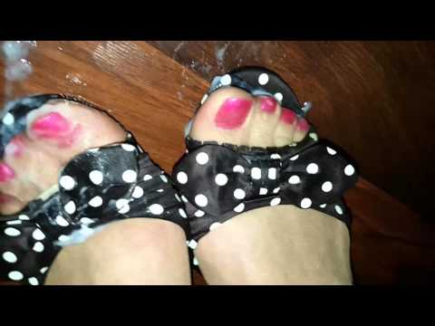 Zinaida Kiss My Heels from YouTube · Duration:  3 minutes 17 seconds
