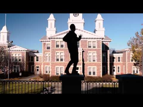 Shake it up - University of South Dakota International