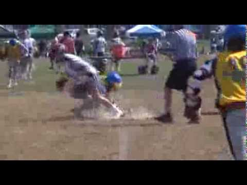 Jamie Atkinson 2013 Highlights and Faceoffs