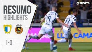 Highlights   Resumo: Famalicão 1-0 Rio Ave (Liga 19/20 #2)