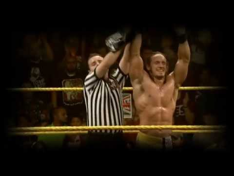 Don't miss NXT this Thursday on WWE Network