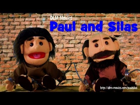 Paul and Silas (DLM Movies)
