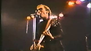 Graham Parker - No Holding Back