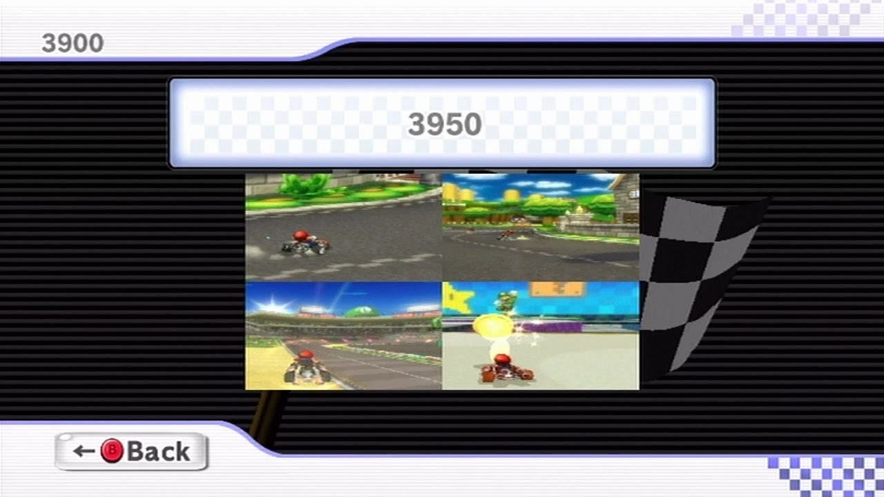 Mario Kart Wii Has A Secret Mode That S Been Hidden For