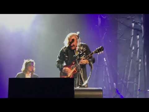 THE EAGLES (LIVE):: WITCHY WOMAN ::: WESTERN CLASSIC/SAFECO FIELD/SEPT,30/2017