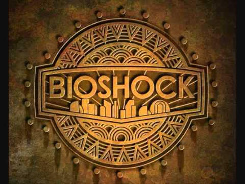 Bioshock - Wild Little Sisters