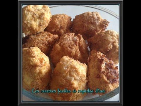 recette-boulet-de-poulet-petit-trésor-facile-et-rapide