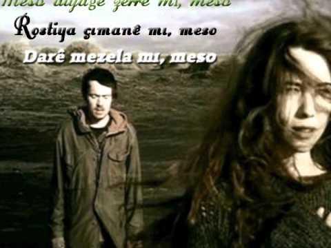 Ahmet Aslan - Qirayıs (Meine Wehklagen)   2003 Va U Waxt (Wind und Zeit) CD