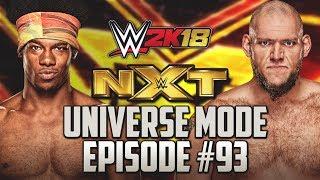 """Freak Show"" | #93 | ""WWE 2k18 Universe Mode"""