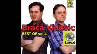 Braca Vidovic - Kuca Stara (Official Audio)
