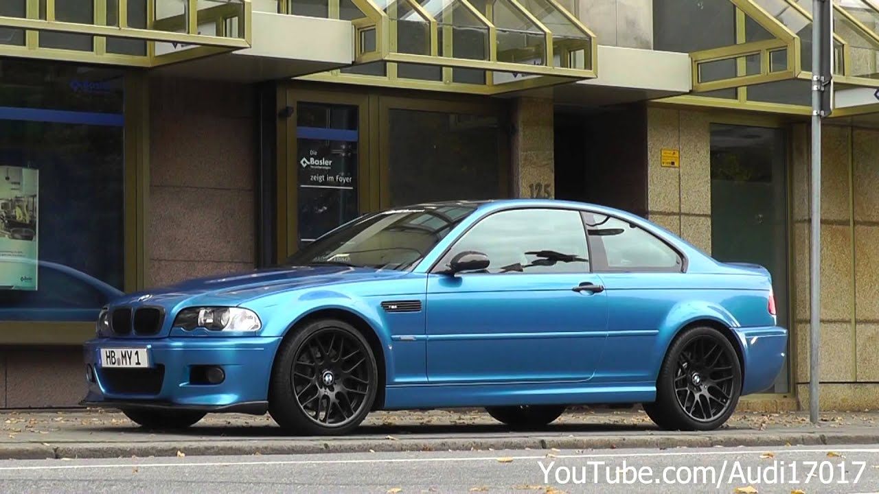 bmw m3 e46 coupe full hd youtube. Black Bedroom Furniture Sets. Home Design Ideas