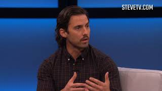 "Milo Ventimiglia Tells You What to ""Expect"" in the Next 'This Is Us' Episode"