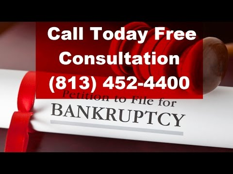 Emergency Bankruptcy Attorney Tampa|(813) 452-4400|FL|Lawyer|Chapter 7|Chapter 13|Foreclosure|Filing