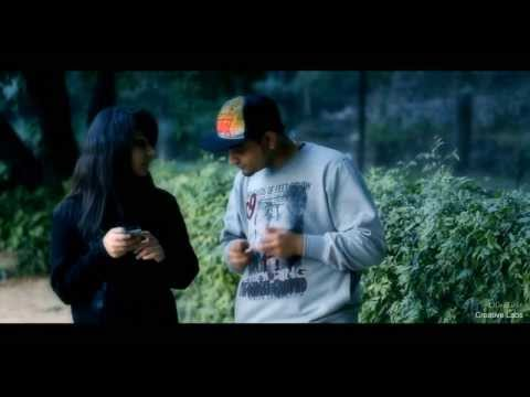 D18 - Ishq Brandy feat Mighty K | MUSIC VIDEO (Prod. by D18)