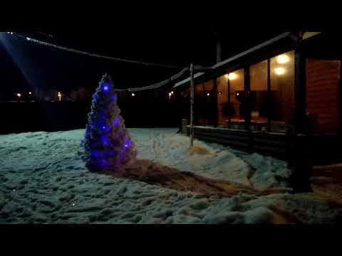Видео База отдыха Терем елка