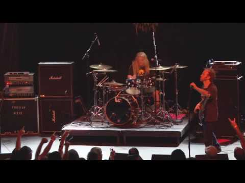 """Corrosion of Conformity """"Loss For Words"""" Live 8/14/10"""