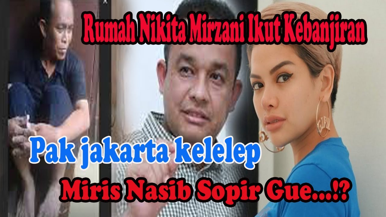 Nikita Mirzani Vs Advokat Youtube