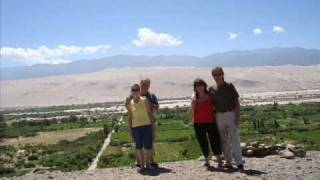 Medanitos - Catamarca.wmv