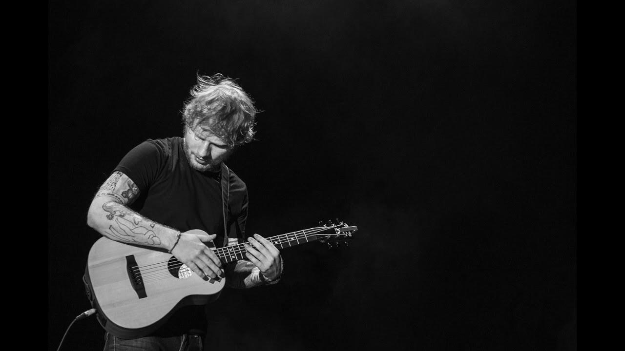 I See Fire - Ed Sheeran - Cover