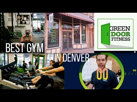 Best Gym In Denver