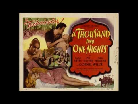 The Thousand and one Nights-FULL Video-by Edward William Lane
