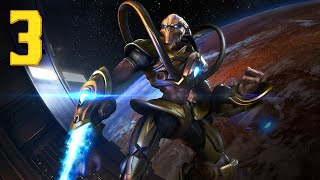 StarCraft Remastered - Kampania Protosów #3