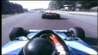 Jacques Laffite - El legendario LIGIER MATRA (V12) - 1978