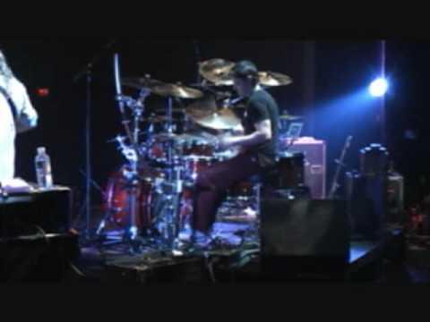 Montreal Drumfest 2009 Michael Carlucci.wmv