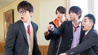 第4話 斗和に恋する乙女な男子。 thumbnail