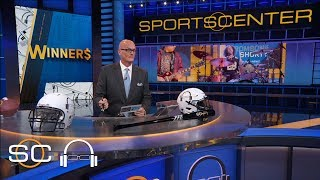 Scott Van Pelt makes his picks for college football Week 4 | SC with SVP | ESPN