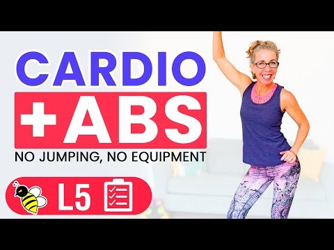 The Commitment of Low-Intensity Cardio (Goodbye, HIIT )