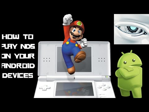 How To Play Nintendo Ds Games On Android 2018