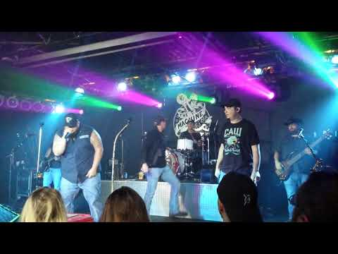 Dirt Road Dollars Nate Kenyon The Lacs Machine  Shop  Flint MI 9-29-17