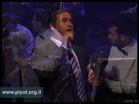 דוד שירו במחרוזת שירים בסגנון החאלבי David Shiro - Aleppo music