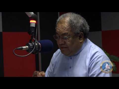 Raici Jisu Matua. Episode 6. 5th March, 2017