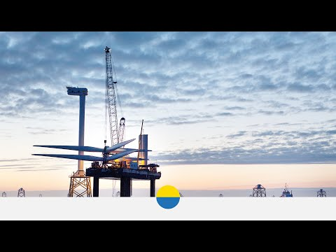 Offshore Wind Sector Deal – the Vattenfall View