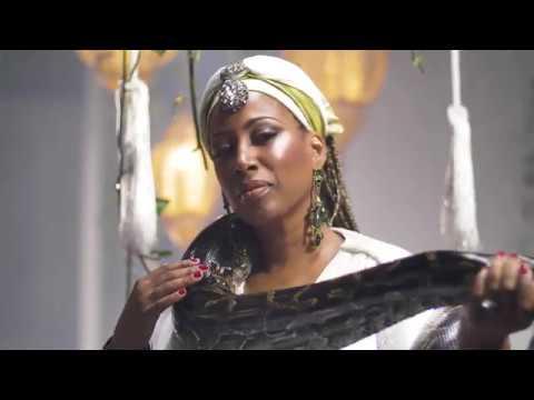 Papa Damballah Official Video - Malou Beauvoir (feat. dancer : Rich James)