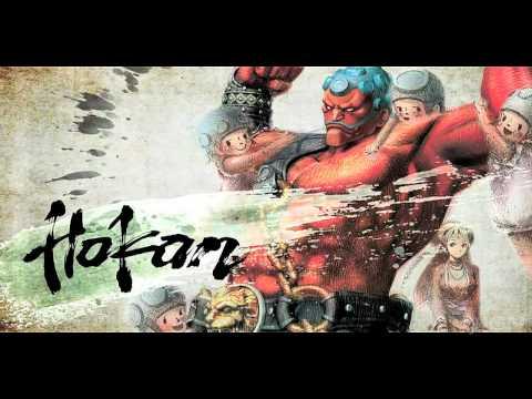 Super Street Fighter IV 'Hakan reveal Trailer' TRUE-HD QUALITY