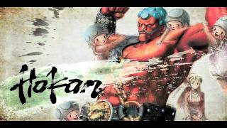 Super Street Fighter IV 'Hakan reveal Trailer' TRUE-HD QUALITY