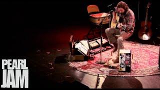 Around The Bend - Water on the Road - Eddie Vedder
