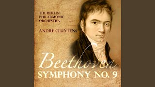 "Beethoven: Symphony No. 9 In D Minor, Op. 125 ""Choral"": IV. Presto - Allegro Assai - Choral..."